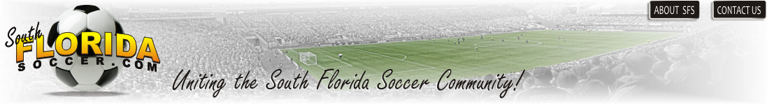 South Florida Soccer News & Events