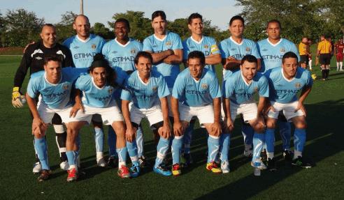 Amateur soccer league georgetown texas