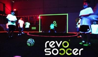 Revo Soccer in Doral