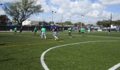 South Florida's Best Indoor/Turf Fields