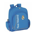 8412688193295 backpack Real Madrid Blue