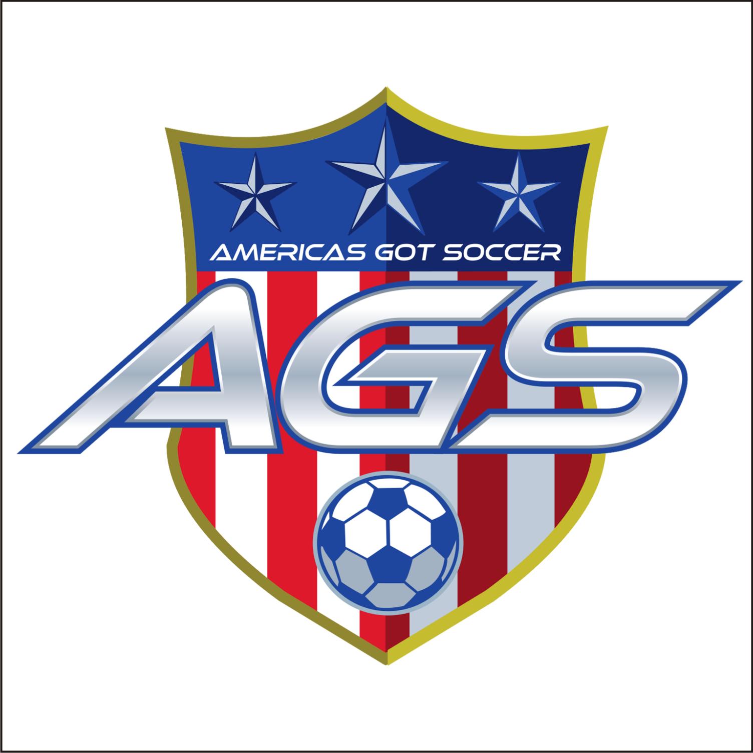 americas got soccer indoor oakland park fl logo