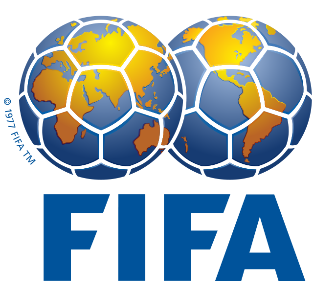 fifa world football federation logo