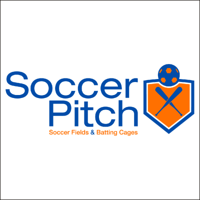 Soccer Pitch Hialeah Gardens Miami Lakes Turf Fields Logo