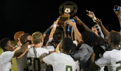 USF UNIVERSITY OF SOUTH FLORIDA WINS ROWDIES CUP