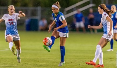 fgcu florida gulf coast university womens soccer vs liu brooklyn