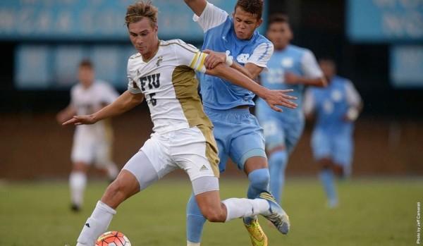 fiu florida international university mens soccer program vs north carolina