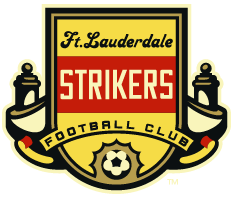 Fort Lauderdale Strikers Soccer Football Club