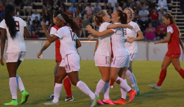fsu florida state university womens soccer hosts home opener 2015