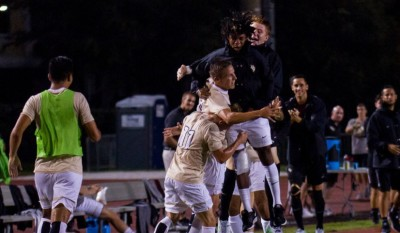 ucf university of central florida mens soccer vs fau florida atlantic university