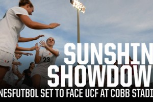 um university of miami canesfutbol face ucf university of central florida