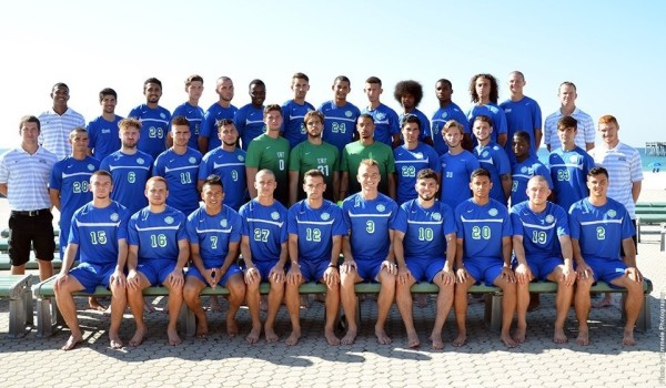 uwf university of west florida mens soccer roster