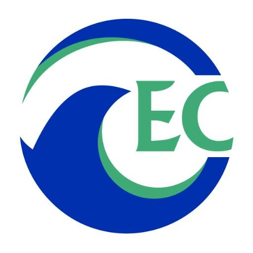 eckerd college tritons mens and womens soccer logo