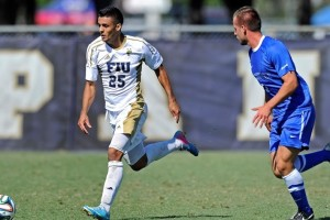 fiu florida international university mens soccer team vs penn state