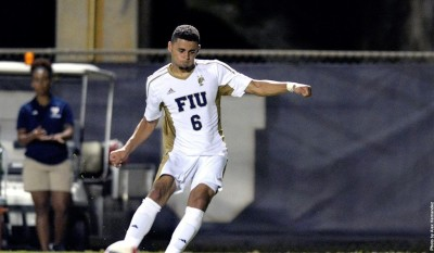 fiu florida international university mens soccer vs stetson university 2015