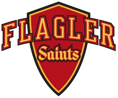 flagler college womens and mens soccer logo