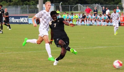 ucf university of central florida mens soccer vs unf university of north florida
