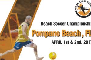 Beach-Soccer-Fort-Lauderdale-Pompano-Miami Florida 2017