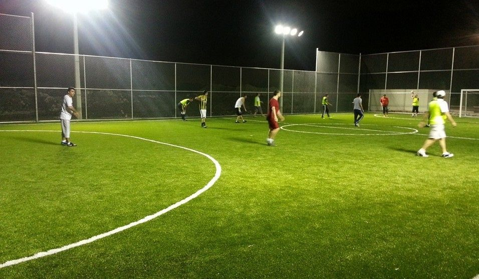 The Soccer Pitch Turf Complex in Hialeah Gardens / Miami Lakes ...